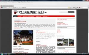TSV-Heidenfeld.de